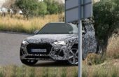 2020 Audi Q4 Engine & Transmission