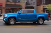 2020 Chevy Colorado Z71 Release Date & Price