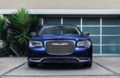 2020 Chrysler 300 Redesign and Changes Exterior
