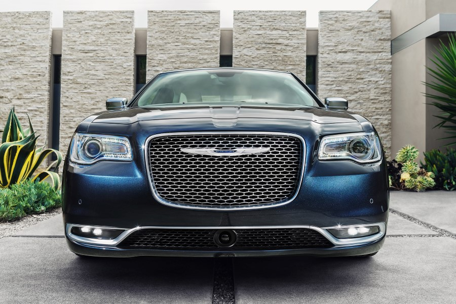 2020 Chrysler 300 Redesign and Update