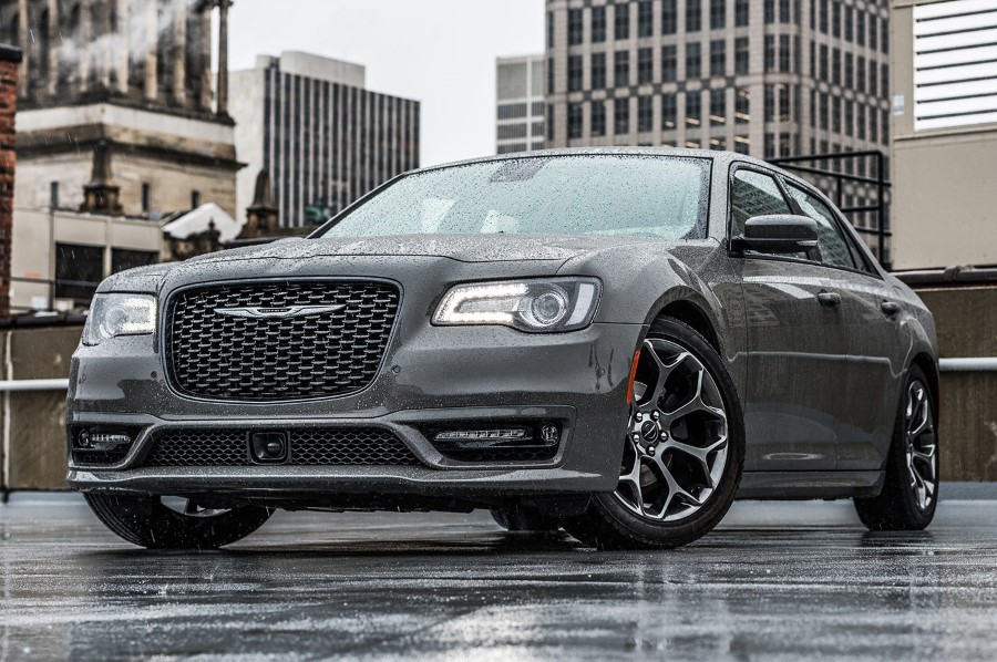 2020 Chrysler 300 Redesign, Release Date & Price ...