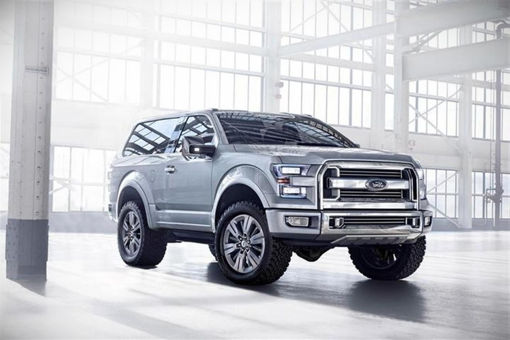 2020 Ford Bronco Price Interior Release Date Specs