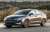2020 Hyundai Elantra Price & Availability