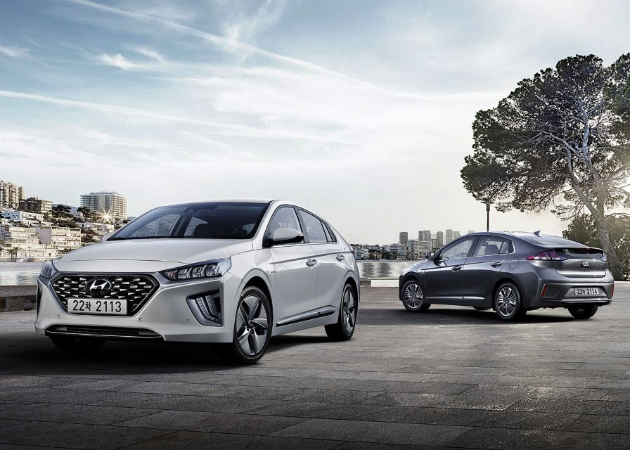 2020 Hyundai Ioniq Redesign With New Configurations