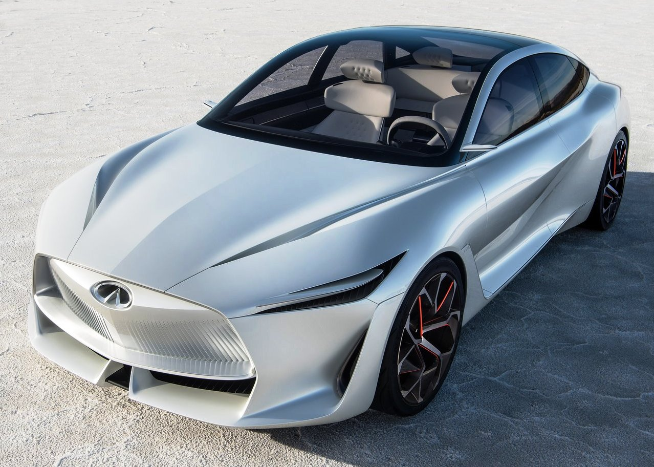2020 Infiniti Q70 Powerful Engine Specs