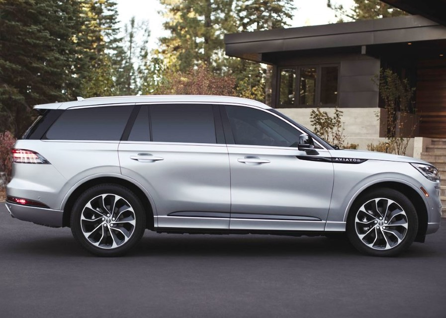 2020 Lincoln Aviator Release Date & MSRP