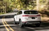 2020 Lincoln MKC Hybrid Price & Configurations