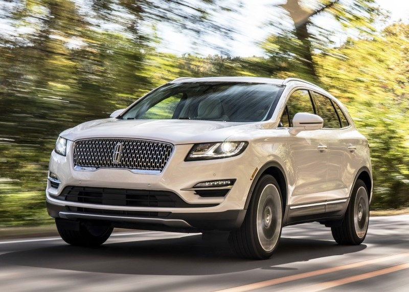 2020 Lincoln MKC Review; Great SUV For Everyone