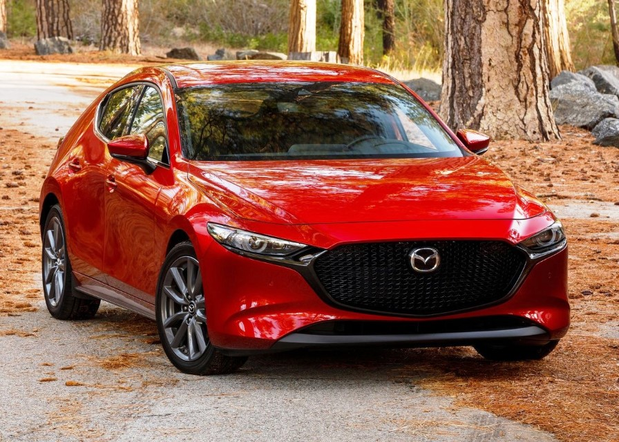 Mazda Cx 5 Diesel Canada >> 2020 Mazda 3 Review, Best Looking Car with New Tech ...