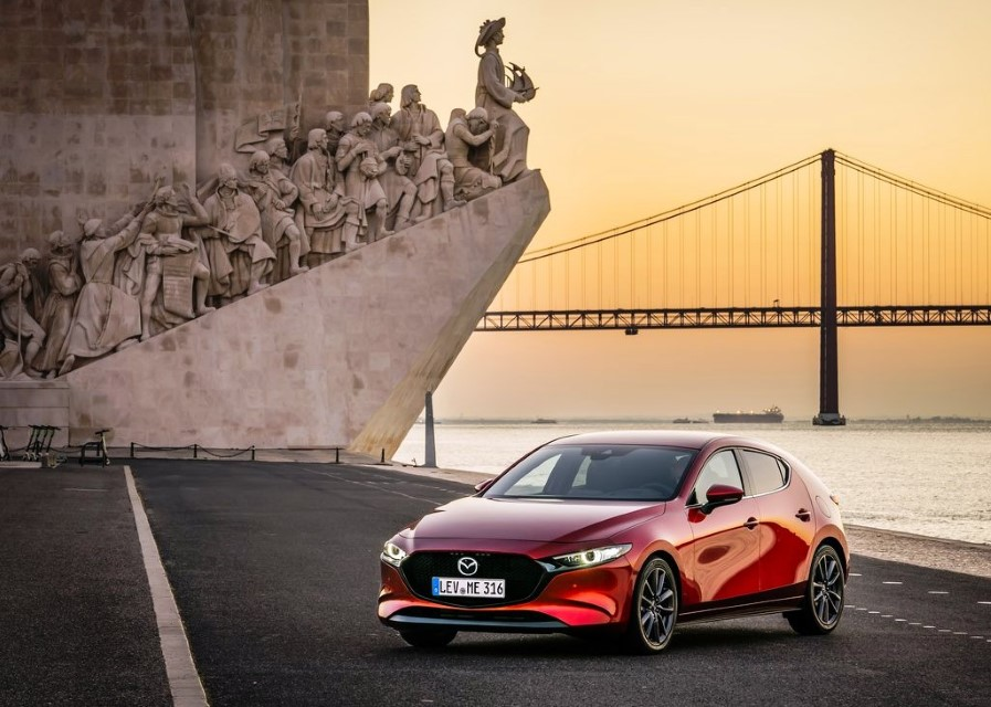 2020 Mazda 3 Redesign and Changes