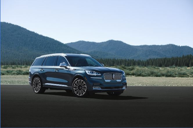 New Lincoln Aviator 2020 Release Date & Price