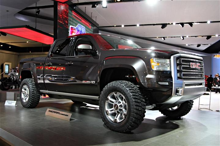 2019 Gmc Sierra Release Date and Pricing