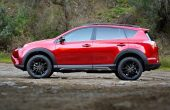 2019 Toyota RAV4 Limited Review