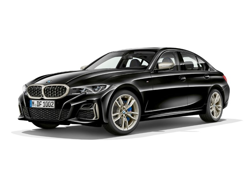 2020 BMW M340i XDrive Sedan Release Date and Price