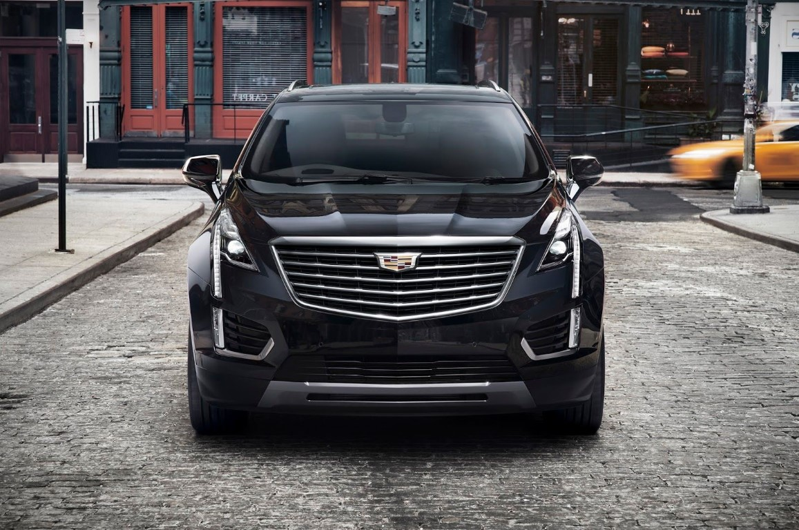 2020 Cadillac XT7 Release Date and Price