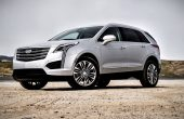 2020 Cadillac XT7 Specifications