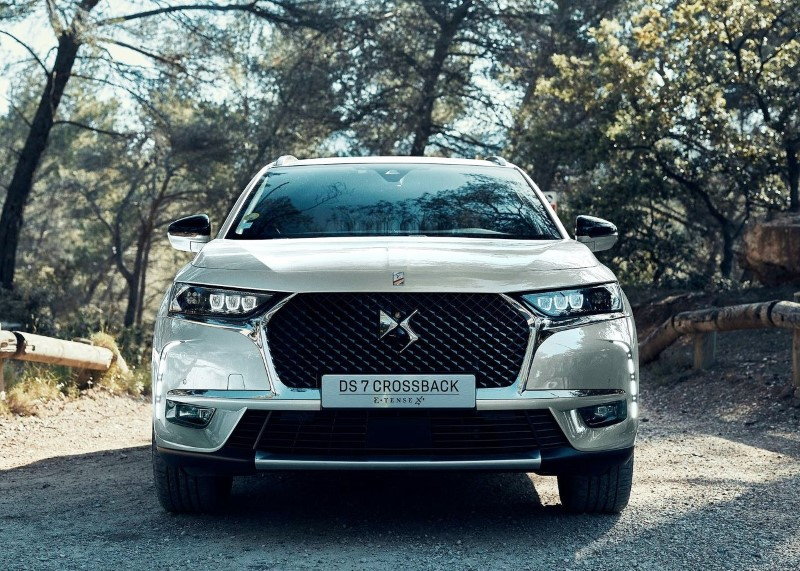 2020 DS7 Crossback E-Tense 4×4 Review