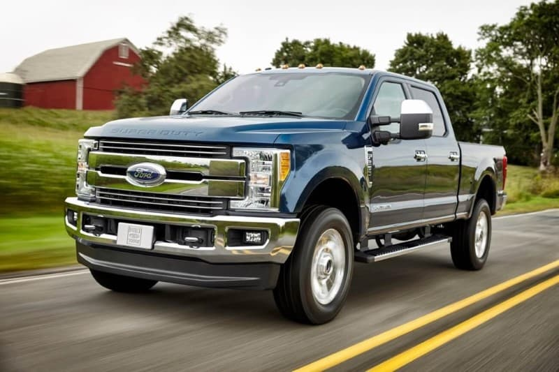 2020 Ford F350 Powerstroke Reliability Review