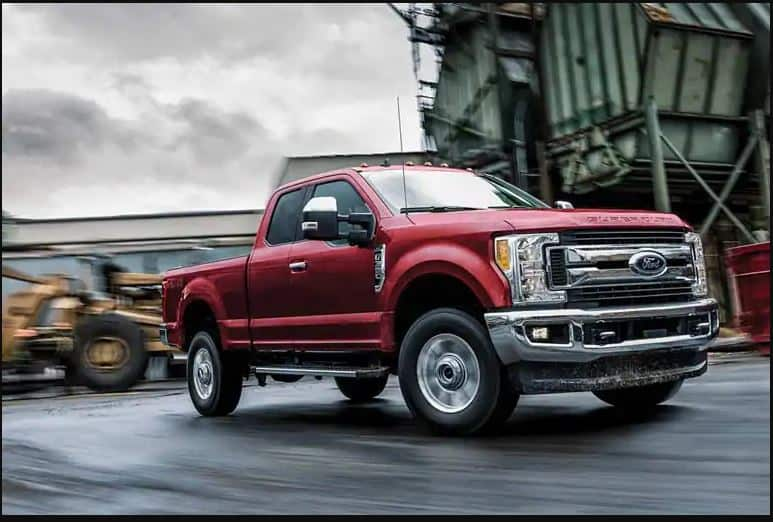2020 Ford F350 Redesign & Specs