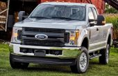 2020 Ford Super Duty F250 Extended Cab