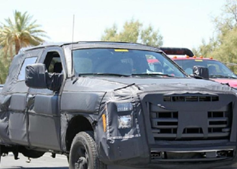 2020 Ford Super Duty F250 Extended Cab 4X4
