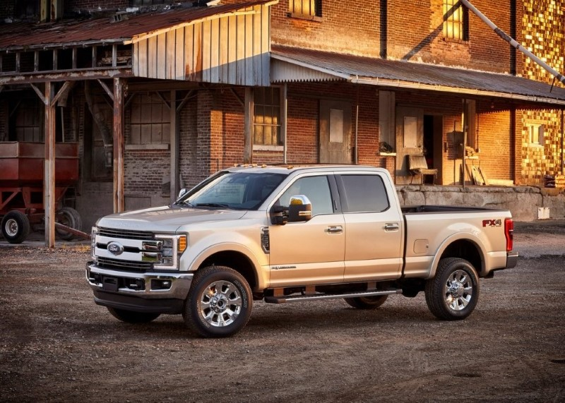 2020 Ford Super Duty F250 Lariat Price