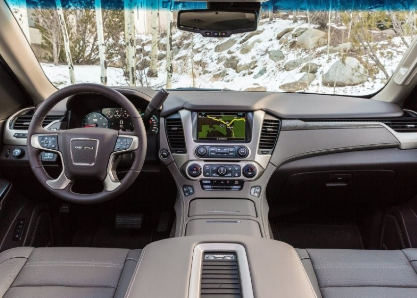 2020 GMC Yukon Denali XL Review - Redesign, Price, Lease ...