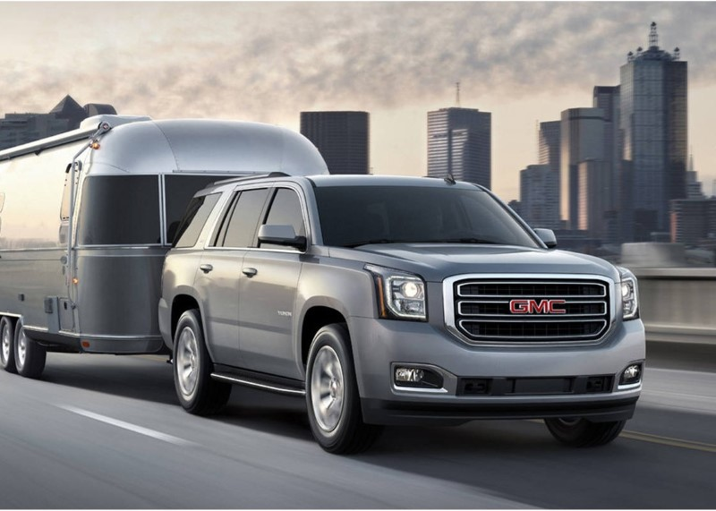 2020 GMC Yukon Denali XL Prices