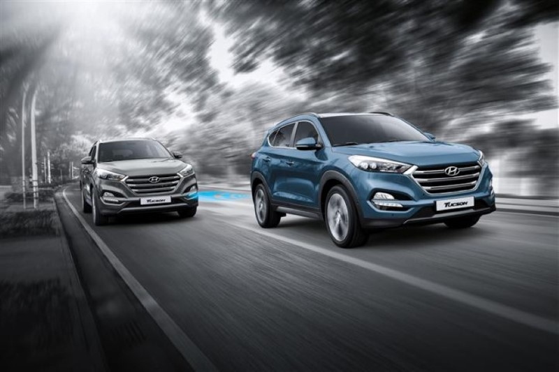 2020 Hyundai Tucson MSRP and Launch Day