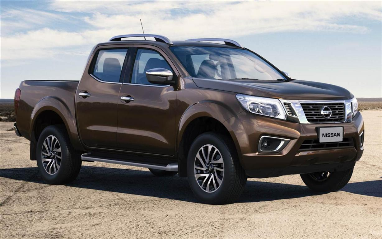 2020 Nissan Frontier Diesel 4WD Redesign and Changes