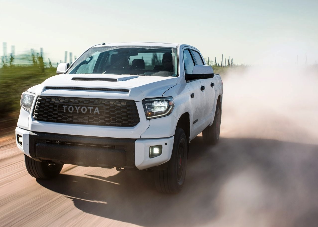 2020 Toyota Tundra TRD Pro Release Date and Price