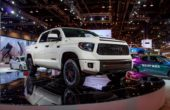 2020 Toyota Tundra Truck MSRP and Release Date