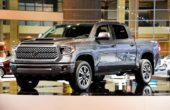 2020 Toyota Tundra iForce V8 Price and Availability
