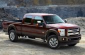 New Ford F350 King Ranch Review