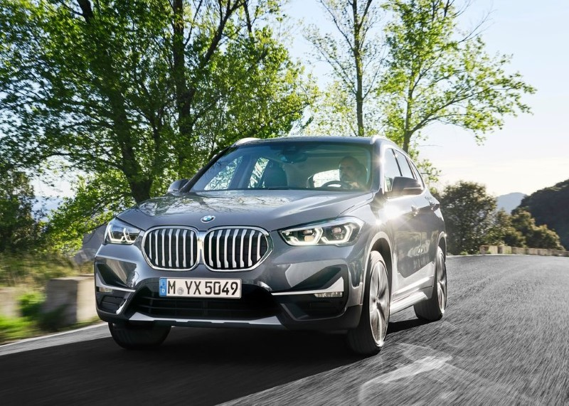 2020 BMW X1 Redesign & Changes