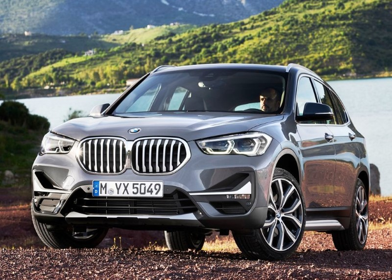 2020 BMW X1 xDrive28i Fuel Economy
