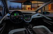 2020 Chevy Bolt New Interior Features