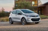 2020 Chevy Bolt Redesign Exterior New Grill and Headlamps