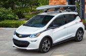 2020 Chevy Bolt Review