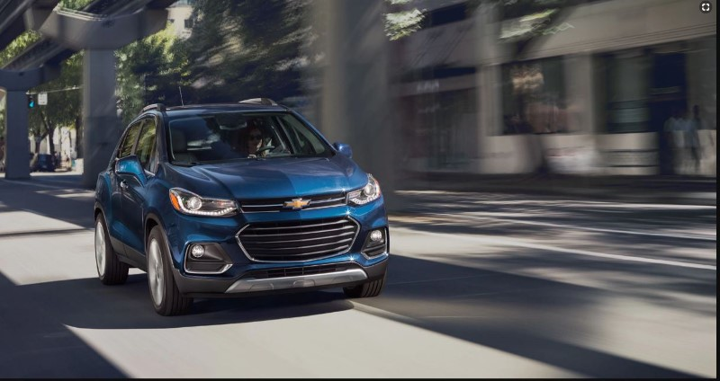 2020 Chevy Trax Review.2020 Chevy Trax Review Solid 2 Row Suv Price Lease
