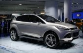2020 Ford Electric SUV Release Date and Price