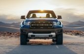 2020 Ford Ranger Raptor V8 Release Date, Price and Specs