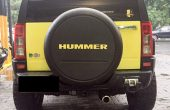 2020 Hummer H3 Price & Lease
