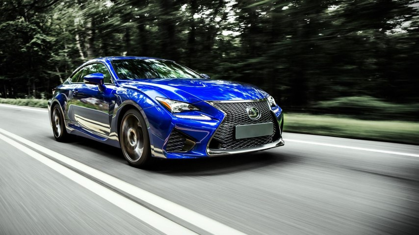 2020 Lexus GS 350 Fuel Economy & Performance