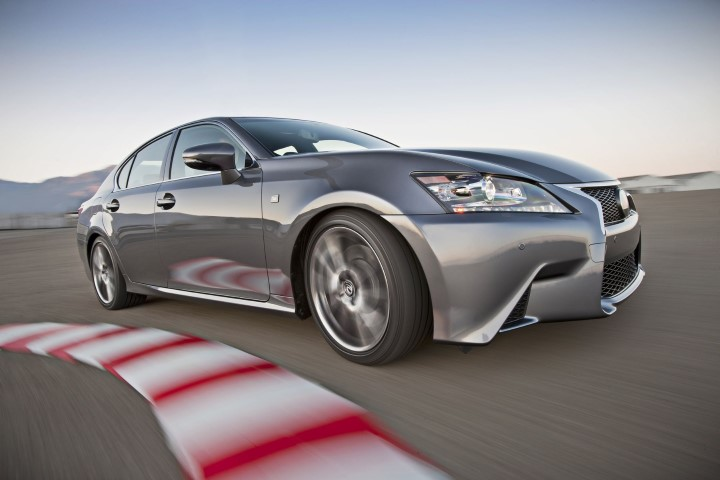 2020 Lexus GS 350 Sedan Hybrid Specs & Price