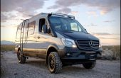 2020 Mercedes Sprinter 4X4 Price & Relase Date