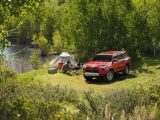 2020 Toyota 4Runner Review For camping