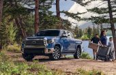 2020 Toyota Tundra 4x4 Review