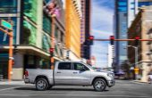 2020 Dodge RAM 1500 Road Test & Reliability Review