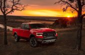 2020 Dodge Ram 1500 Diesel Engine Performance & MPG